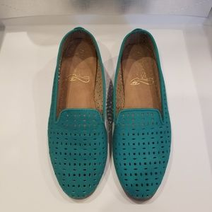 AEROSOLES LOAFERS